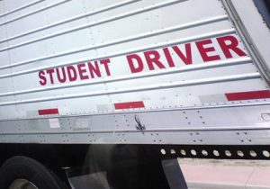 What Is It Like To Be In Truck Driver Training Program?