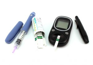 FMCSA Removes Diabetic Drivers' Eyes Exemption Request