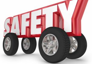 WHAT ARE THE MAIN SAFETY TIPS TRUCKERS SHOULD FOLLOW?