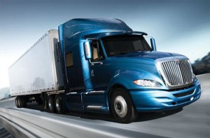 Good Times For Trucking, Not That Good For Smaller Companies