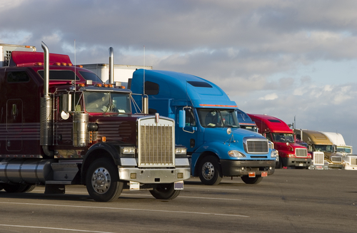 4 Great Truck Stops Tips