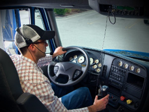 Higher Pay As Way To Reduce Shortage in Trucking Industry