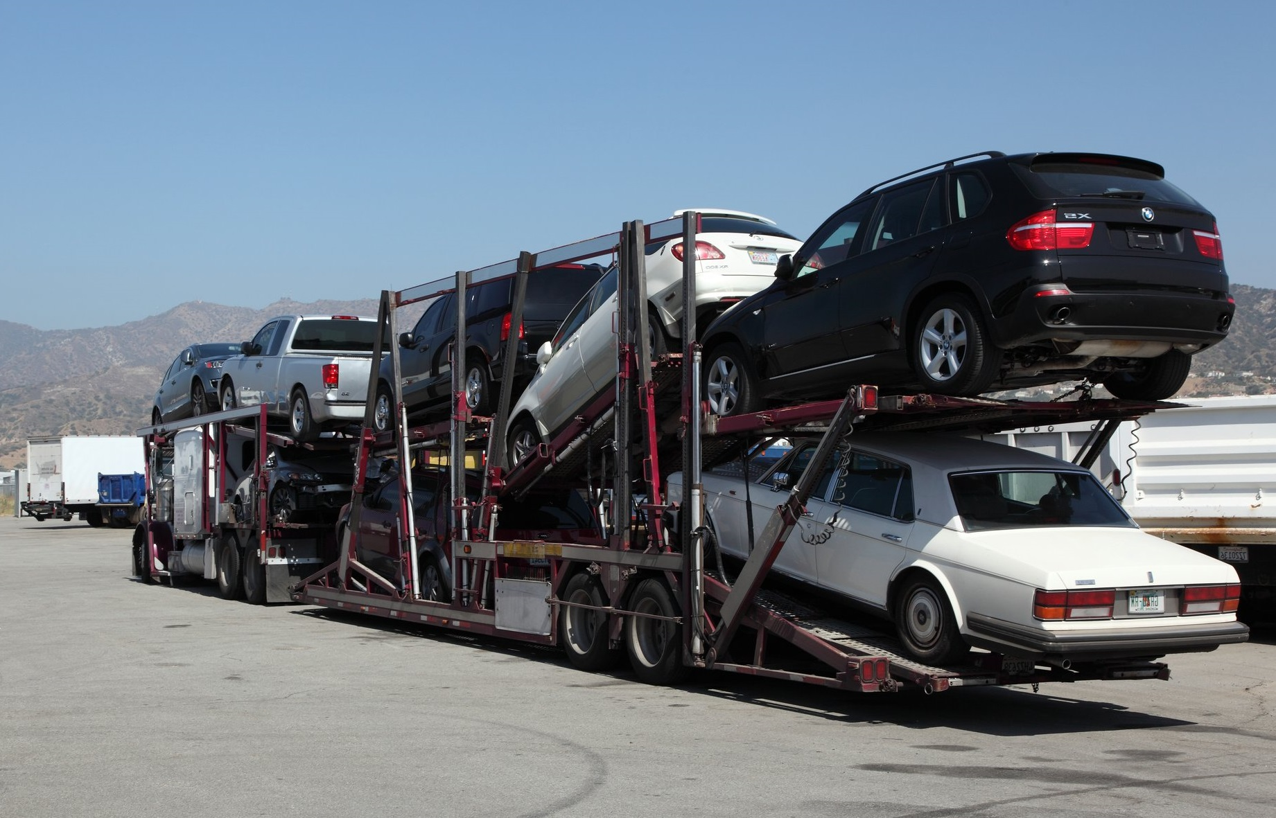 9 Things You Need To Know About Auto Transport