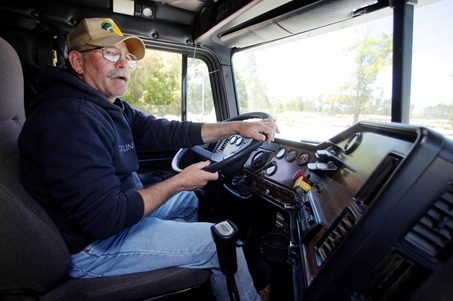 Allowed Violations For Truck Drivers