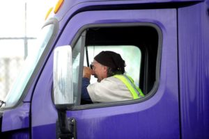 Are Regulations On Truck Drivers Sleep Needed?