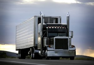 Self-Driving Trucks To Change The Industry