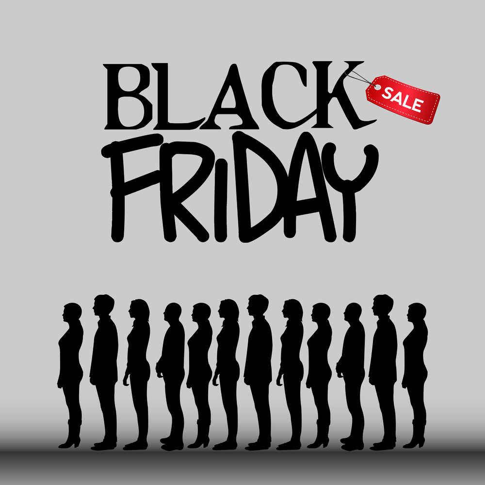 Is Black Friday Ruining the Meaning of Thanksgiving?