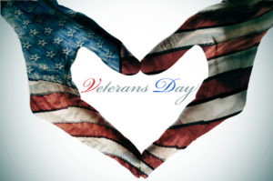 History Behind Veterans Day