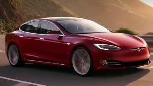 Tesla Dominating The Market By Releasing New Over the Air Software Update That Will Make Its Cars Faster