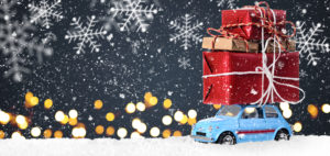 A Very Global Christmas Toy Drive