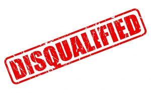 What Will Get Your Commercial Drivers License Disqualified? What Happens After Disqualification?