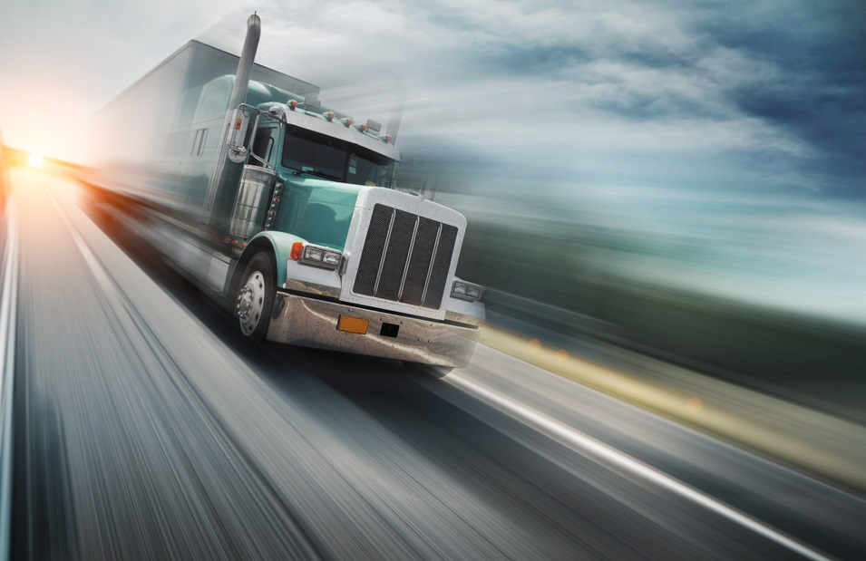 A 10,600 Payroll Boost For The Trucking Industry!