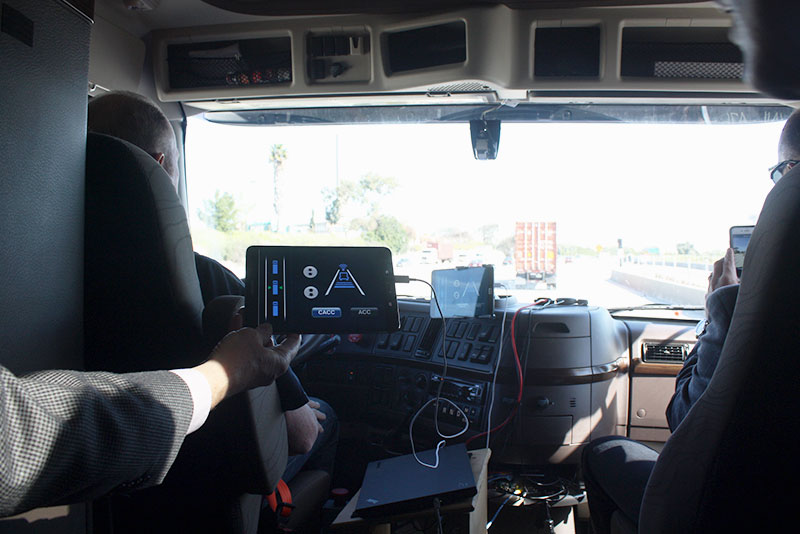 New Technology That Can Revolutionize The Trucking Industry