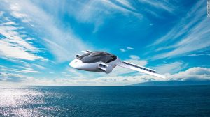 The First All Electric Flying Car Takes Flight… See The Video Here