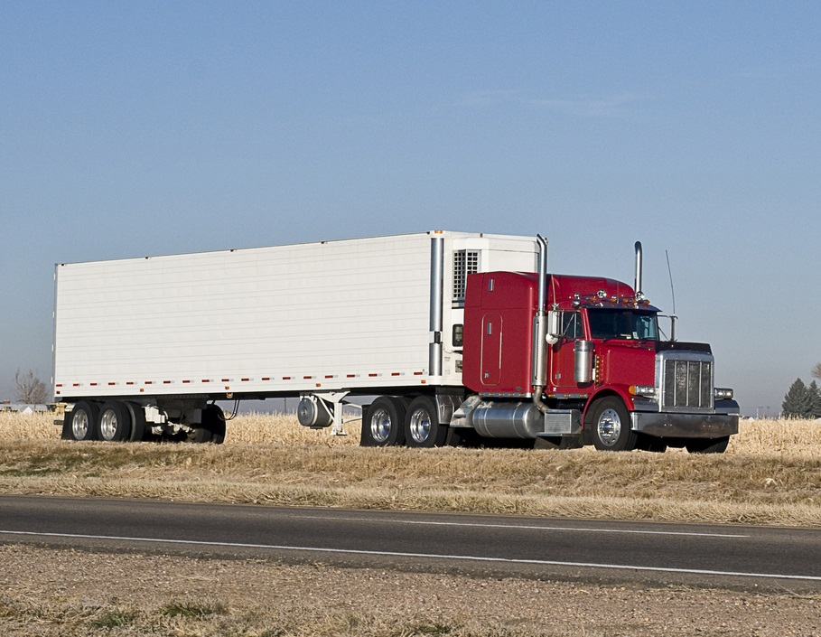 Top Fuel Saving Ways For Trucks