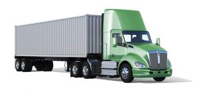Kenworth Plans to Build Class 8 Hydrogen Fuel Cell and CNG-Electric Hybrid Drayage Trucks