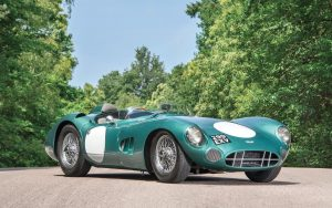 The Most Expensive Car in History was sold for an Unbelievable Price