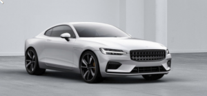 The Second and Third Cars of Polestar will be all-electric. It will Challenge even Tesla 3
