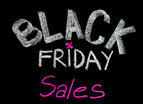 4 Black Friday Facts Retailers Want to Hide from You