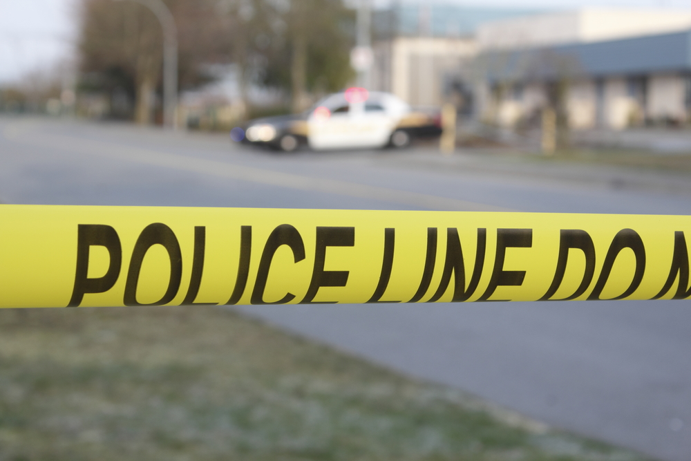 Los Angeles School Shooting Left 2 Students Shot