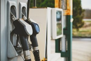 Energy Department: Diesel and Gasoline Prices Expected to Get Higher