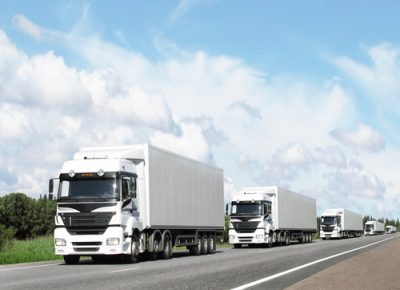 trucking companies news