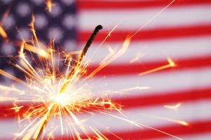 Safety Tips for Truck Drivers Working on the Fourth of July
