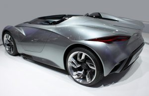 Why Manufacturers Spend Millions of Dollars on Concept Cars?
