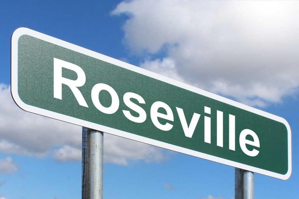 Roseville auto transport
