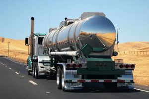 Reconstructing the Trucking Industry for the Future