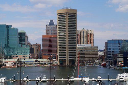 Baltimore auto transport
