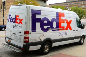 What Killed FedEx Truck Driver Found Dead in Frozen Facility?