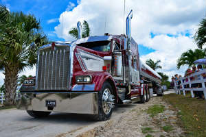 Fighting Age Limits in the Trucking Industry