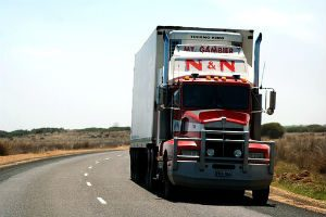 Two Front Trade War Doubly Bad for Trucking