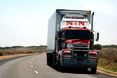 Advance Your Trucking Career