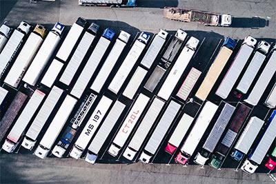 Uber Freight Spreads to Canada