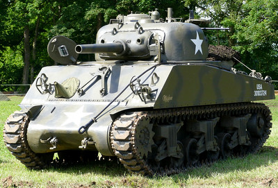 The M4 Sherman: America's Tank