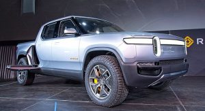 Rivian Shifts Focus To Lifestyle Driving