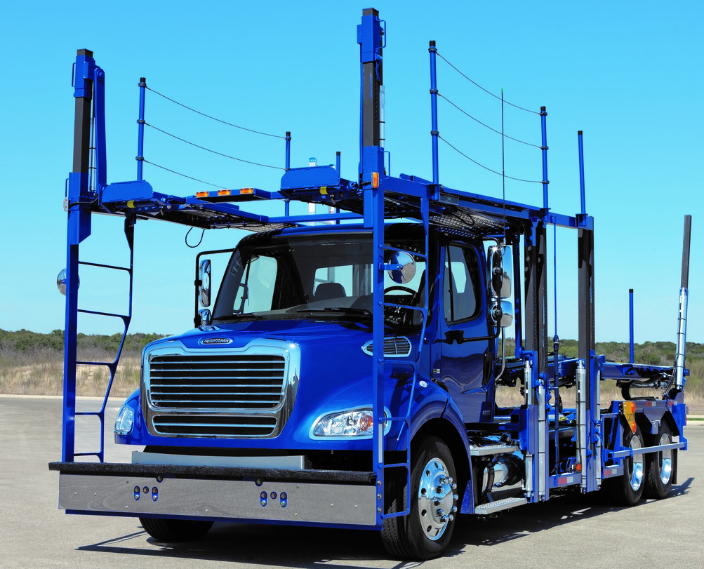 The Freightliner M2 112 Can Do Whatever You Need It To
