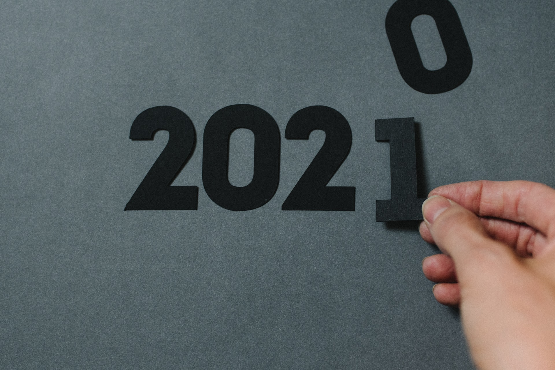 Priorities For 2021: How To Prepare For Your Financial Future