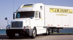 J.B. Hunt Intermodal Margin Target and Expectations