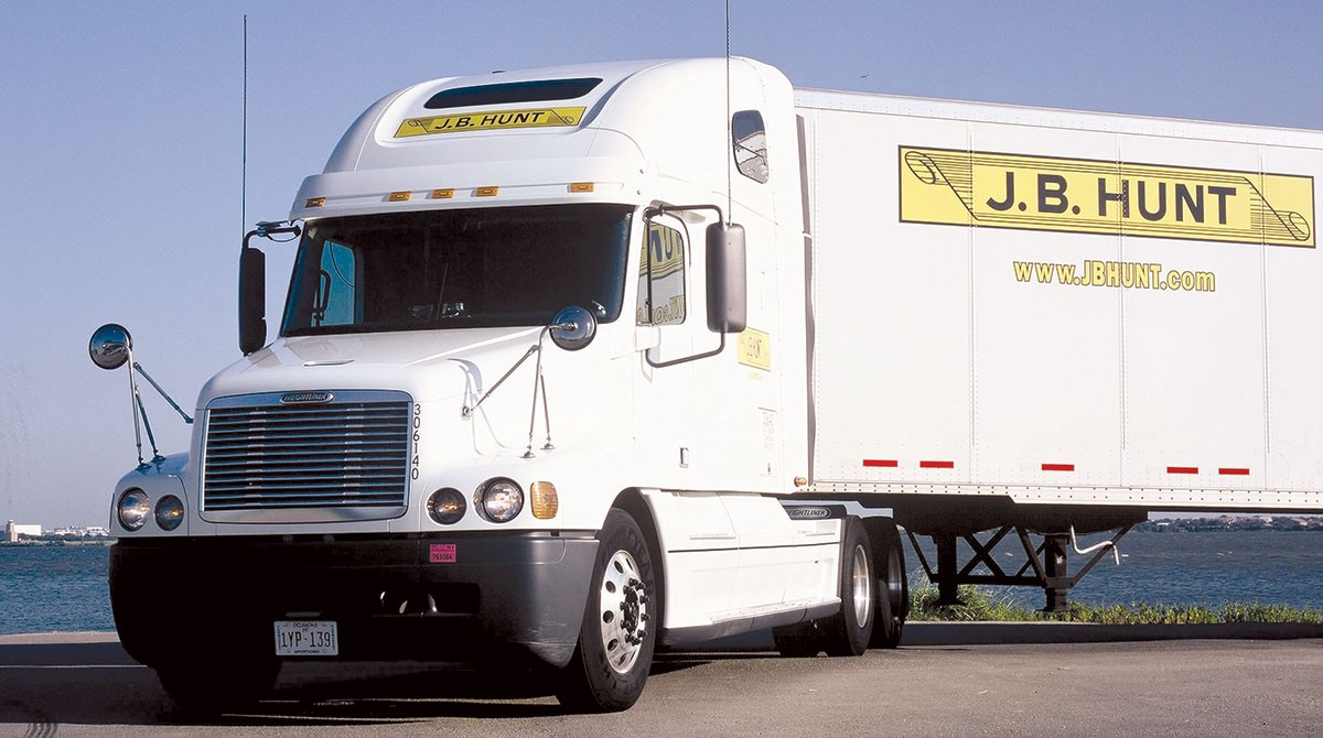 J.B. Hunt Intermodal Margin Target and Expectations
