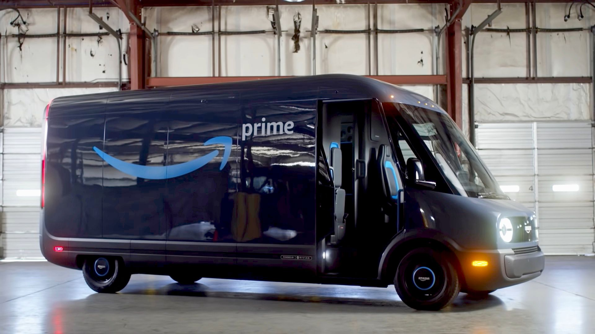 Electric Delivery Trucks is a Trend That Can't be Stopped