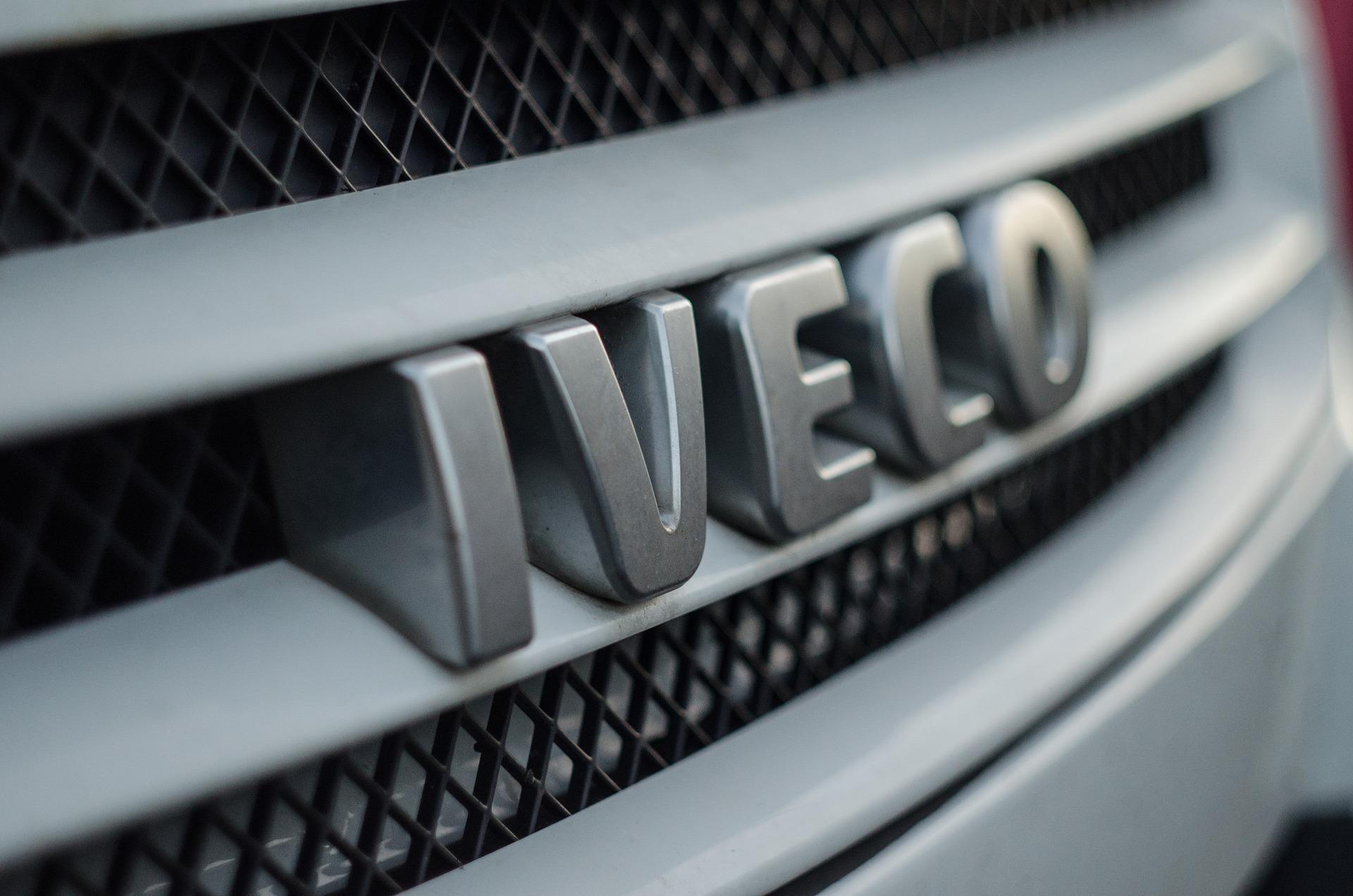 Plus, IVECO Partner to Develop Autonomous Trucks