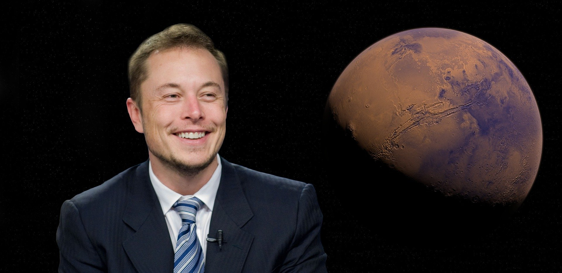 Elon Musk Tweets Positively About GM, Chrysler and Ford CEO Responds